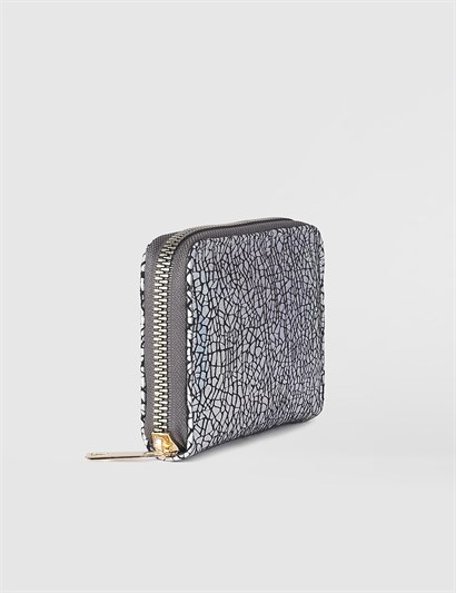 Aciano Hologram Womens Wallet
