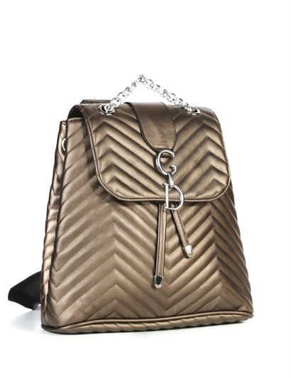 Angie Women's Backpack Copper