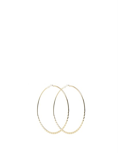 Annabel Womens Earrings Golden
