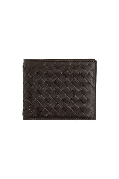 Charley Mens Wallet Brown