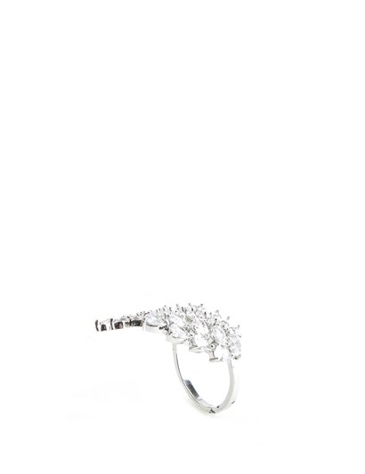 Felicity Womens Ring Silver