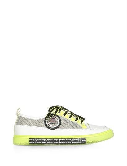 Gerry Womens Sneaker Green