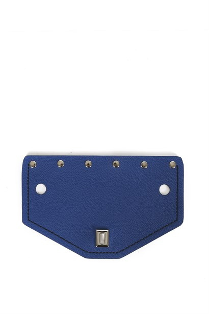 Hamiliona Bag Flap Blue Floater