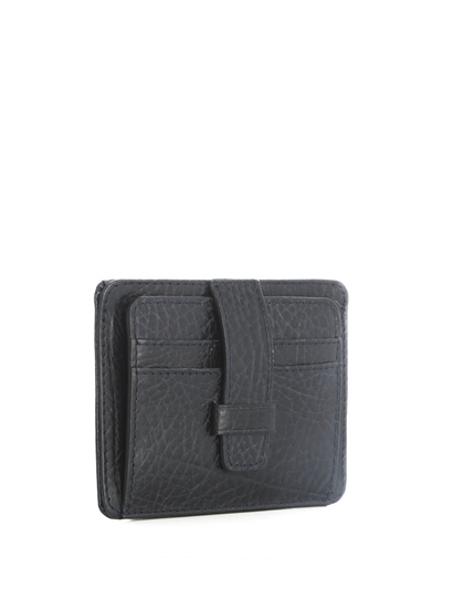 Mentor Mens Wallet Navy Blue Floater